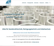 Website von id4web